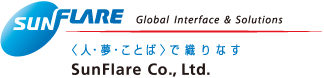 SunFlare Co., Ltd.